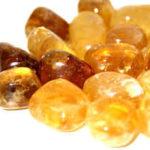 Golden Amber level