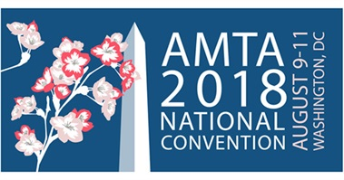 American Massage Therapy Association National Convention