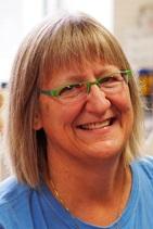 Kathy Kangas