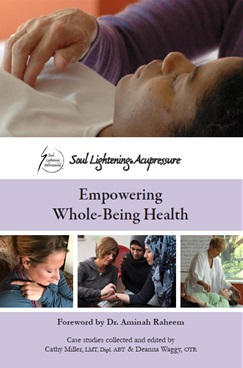 Empowering Whole Being Health