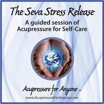 Seva Stress Relief