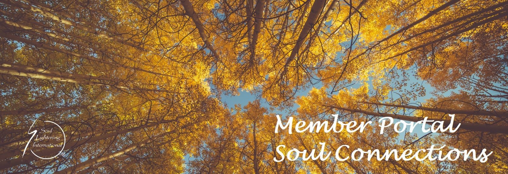 Soul Lightening Membership Portal